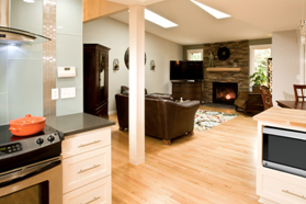 Kitchen Remodel Hillsboro