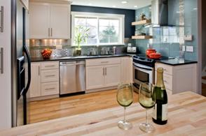 Hillsboro Kitchen Remodel Contractors