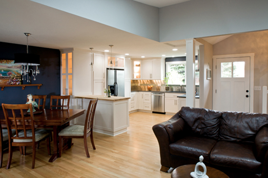 Hillsboro Kitchen Remodeling Contractor