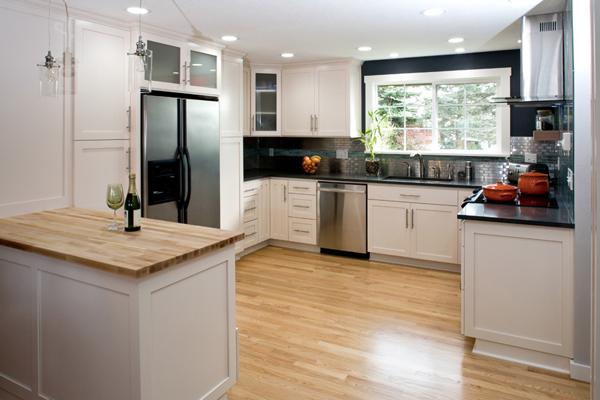 Hillsboro Kitchen Remodel Contractor