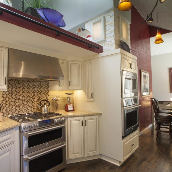 SW 162nd | Kitchen