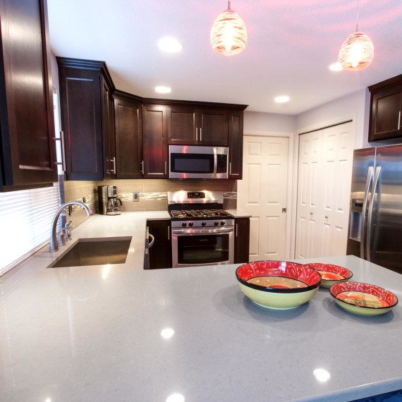 SW Windsor | Kitchen