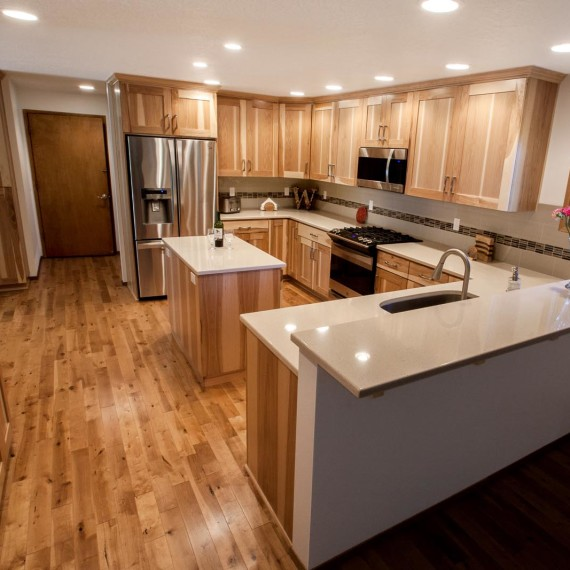 SW 132nd | Kitchen