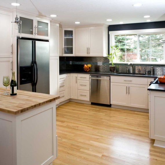 Beaverton | Kitchen