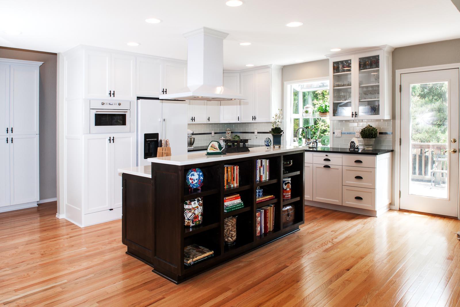 Home Remodel interior