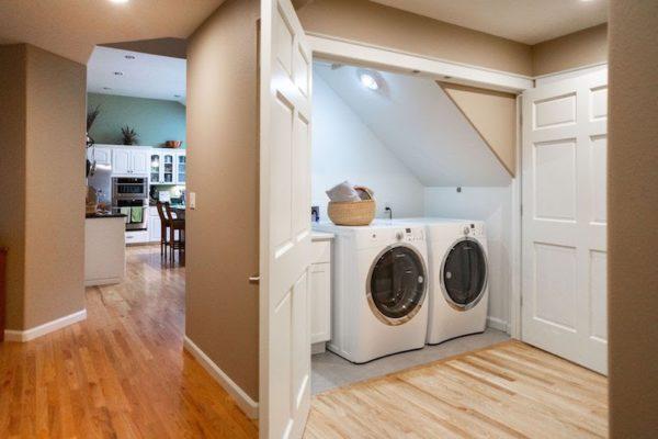 Smart Home Storage