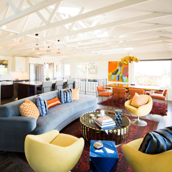 home remodel contractors create stunning living space