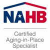 Cornerstone Builders, Inc | Certified Aging in Place Specialist
