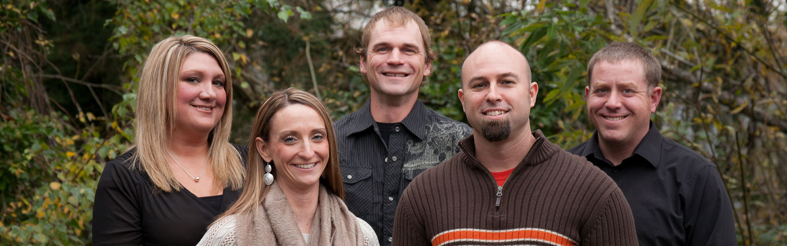 The Cornerstone Builders Team