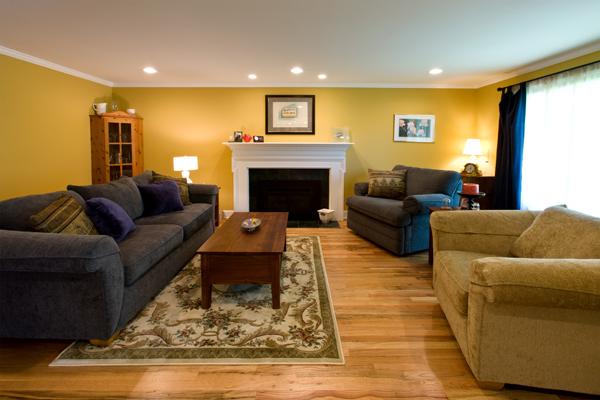 living room beaverton or