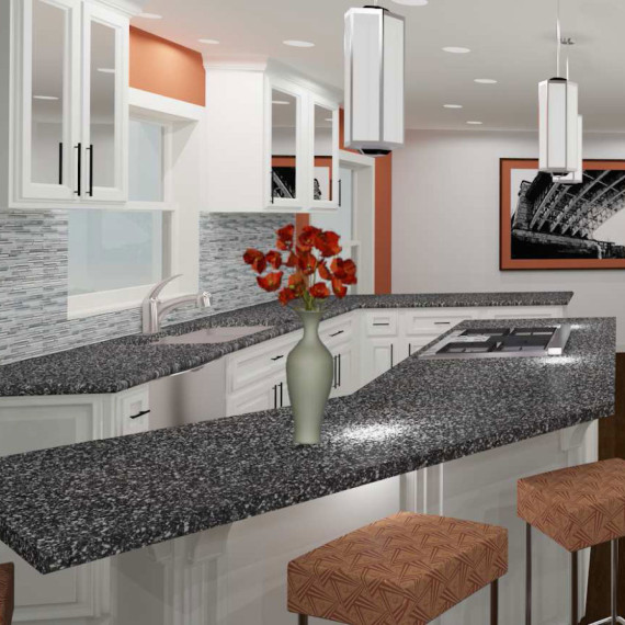 Design - Kitchen